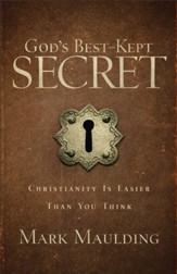 God's Best-Kept Secret: Christianity Is Easier Than You Think - eBook