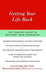 Getting Your Life Back - eBook
