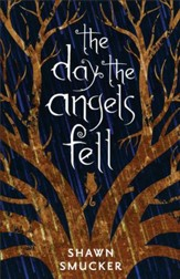 The Day the Angels Fell - eBook