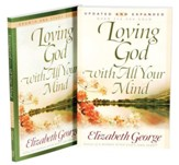 Loving God With All Your Mind, Book & Study Guide