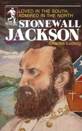 Stonewall Jackson, Sower Series
