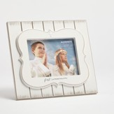 This Is the Day, First Communion Photo Frame
