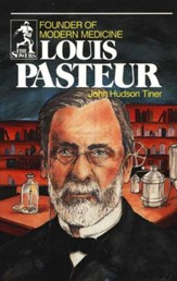 Louis Pasteur Sower Series