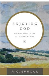 Enjoying God: Finding Hope in the Attributes of God - eBook