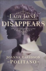 Lady Jayne Disappears - eBook