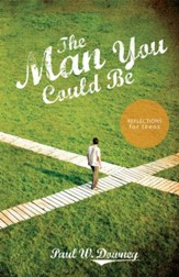The Man You Could Be - eBook