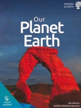 God's Design for Heaven and Earth:  Our Planet Earth Student  Text (4th Edition)