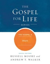 The Gospel & Work - eBook