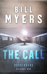The Call (Harbingers): Episode 1 - eBook