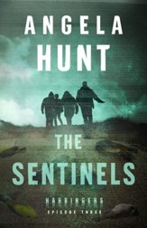 The Sentinels (Harbingers): Episode 3 - eBook