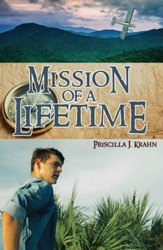 Mission of a Lifetime - eBook