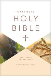 Catholic Holy Bible Reader's Edition - eBook