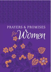 Prayers & Promises for Women - eBook
