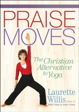 PraiseMoves: The Christian Alternative to Yoga, DVD