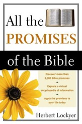 All the Promises of the Bible - eBook