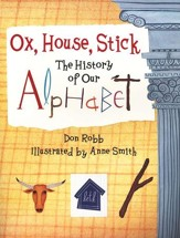 Ox, House, Stick Trade Paper