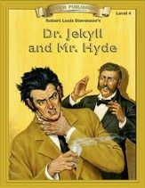 Dr. Jekyll and Mr. Hyde: Easy Reading Classics Adapted and Abridged - eBook