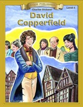 David Copperfield: Easy Reading Classics Adapted and Abridged - eBook