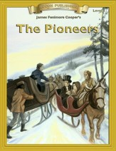 The Pioneers: Easy Reading Classics Adapted and Abridged - eBook