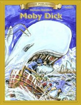 Moby Dick: Easy Reading Classics Adapted and Abridged - eBook