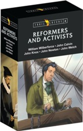 Reformers & Activists - Box Set #4