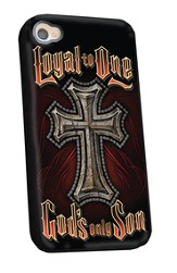 Loyal To One iPhone 4/4S Case