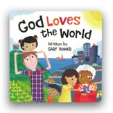 God Loves the World