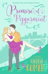Promise of Peppermint - eBook