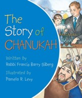 Story of Chanukah - Slightly Imperfect
