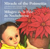 Milagro de la Flor de Nochebuena  (Miracle of the Poinsettia)