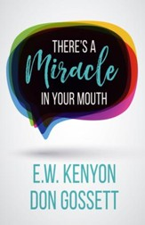 There's A Miracle In Your Mouth / New edition - eBook