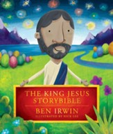 The King Jesus StoryBible - eBook