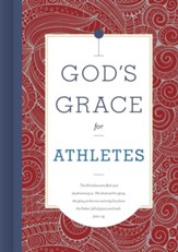 God's Grace for Athletes