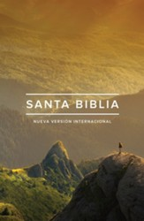 Biblia NVI Edición Ministerial, Enc. Rústica  (Ministry Edition Bible, Softcover) - Slightly Imperfect