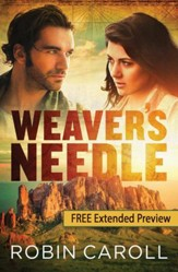Weaver's Needle - Extended Preview - eBook