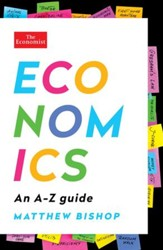 Economics: An A-Z Guide - eBook