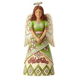 Heartwood Creek, Mother, First My Mother, Forever My Friend, Angel Figurine