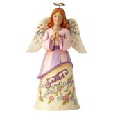 Heartwood Creek, Sister, Forever A Sister, Always A Friend, Angel Figurine
