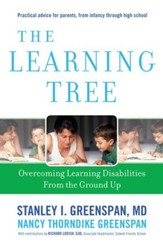 The Learning Tree: Overcoming Learning Disabilities from the Ground Up - eBook