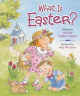 What Is Easter? - Slightly Imperfect