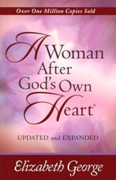 A Woman After God's Own Heart, Updated and Expanded Edition (slightly imperfect)