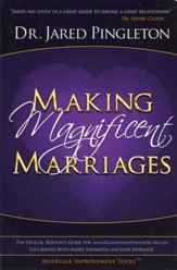 Making Magnificent Marriages