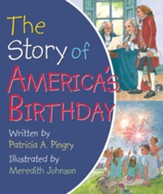 The Story Of America's Birthday  - Slightly Imperfect