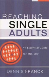 Reaching Single Adults