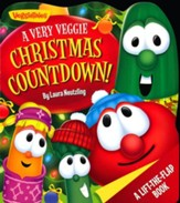 A Very Veggie Christmas Countdown!