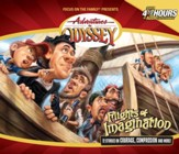 Adventures in Odyssey® #16: Flights of Imagination [Download]