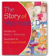 The Story of Valentine's Day - Slightly Imperfect