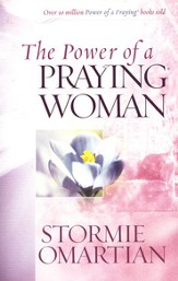 The Power of a Praying Woman (slightly imperfect)