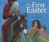 The First Easter Boardbook - Slightly Imperfect
