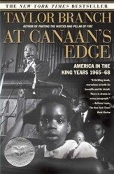 At Canaan's Edge: America in the King Years, 1965-68 - eBook